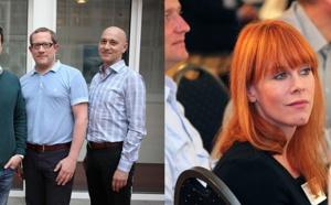 Dreamlines nomme 4 nouveaux directeurs au marketing, au commercial, aux finances et aux RH