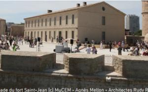 Marseille : activités et expositions gratuites pendant 10 jours avec les plans B du MuCEM