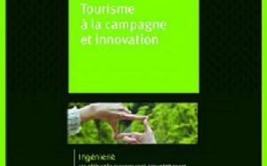 Atout France lance son guide autour des innovations touristiques à la campagne