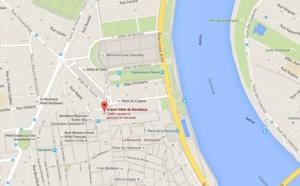 Bordeaux : un hôtel InterContinental va ouvrir avant fin 2015