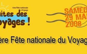 « Faites des Voyages ! » : attention, inscriptions avant fin janvier !