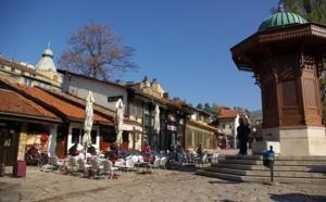 Sarajevo, témoin éternel de l'Histoire