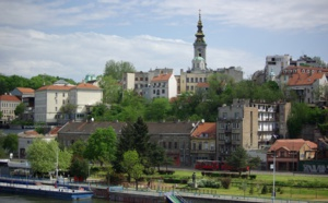 Belgrade, Novi Sad : la Serbie, entre renouveau et tradition