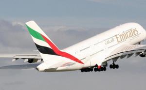 Emirates ajoute une 4ème rotation quotidienne vers Bangkok