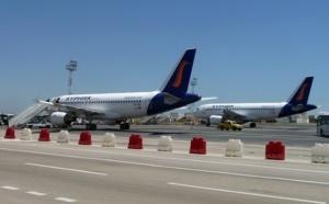 Syphax Airlines : vols suspendus depuis le 30 juillet 2015