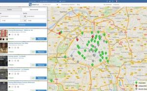 OnePark ou comment générer des revenus avec des places de parking vacantes