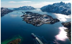 Hurtigruten : réductions jusqu'à -25 % pour des réservations anticipées
