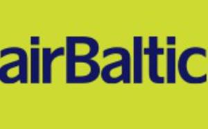 Air Baltic : un co-pilote ivre condamné à 6 mois de prison