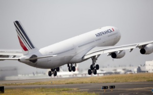 Air France-KLM: French agencies account for 29% of the group's sales