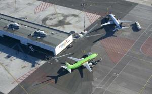Aéroport Marseille-Provence : 2007, l'année de tous les records !