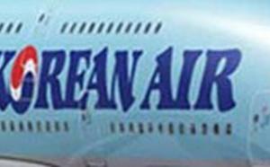 Korean Air prend livraison de son premier Boeing B747-8 Intercontinental