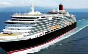 Cunard : forfait boissons offert sur le Queen Victoria jusqu'au 30 novembre 2015