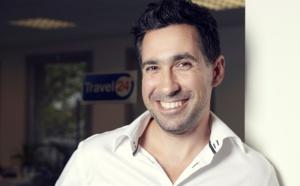 Travel24 France : Vincent Luna (DG) et Pascal Boyer (Directeur Marketing) quittent le navire