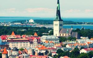 Amslav : promotions pour les agents de voyages sur Riga, Tallinn et Vilnius