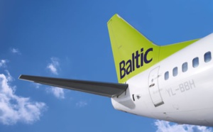 airBaltic lancera le vol Riga - Salzbourg