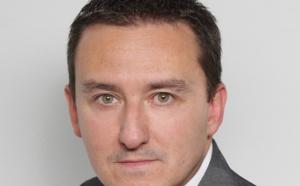 Jet tours : Olivier Velter nommé directeur des ventes France