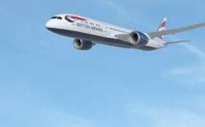 British Airways volera entre Londres et San José (USA) dès l'été 2016