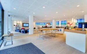 TUI s'affiche sur les 2 nouvelles agences digitales de Strasbourg et Levallois