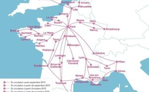 Autocars : quand la SNCF dit OUI au low-cost