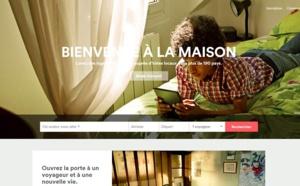 Airbnb : 17 millions d'utilisateurs pendant l'été 2015