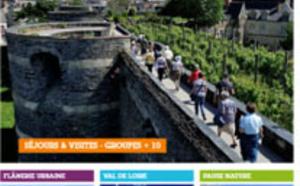 Angers Loire Tourisme étoffe ses offres pour les mini-groupes