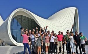 Challenge Tourisme held the Open Innovation Convention in Baku (Azerbaijan)