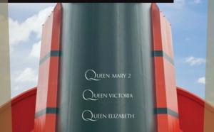Cunard : 5 nouvelles escales dans la brochure 2016-2017