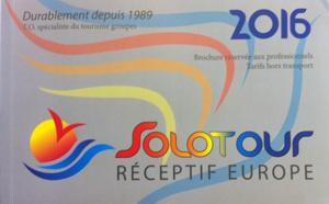 """Groupes : Solotour étoffe ses offres """"Grandes évasions"""""""