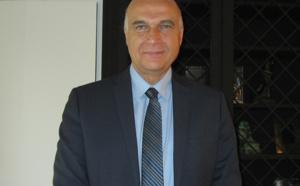 """Khaled Ramy, Ministre du Tourisme : """"Nous voulons que la France retrouve la mémoire de l'Egypte"""""""