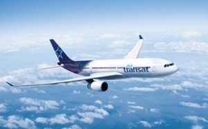 Air Transat renforce sa liaison entre Paris et Montréal pour l'hiver 2015-2016