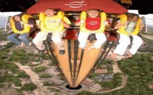 PortAventura : plus de 4.100.000 visiteurs en 2007
