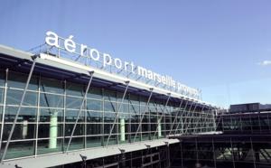 Marseille Provence : l'aéroport bat un record de trafic en août 2015