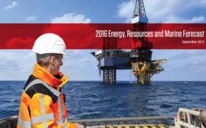 Déplacements professionnels : CWT prévoit un ralentissement dans l'énergie, les ressources et le maritime