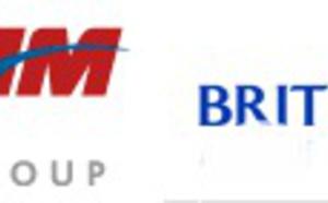 TAM Airlines et British Airways signet un accord de code-share