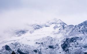 Sports d'Hiver : Val Thorens enregistre ses premières chutes de neige