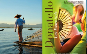 Donatello : Kuoni (Travel Lab) fera finalement renaître la marque en B2B