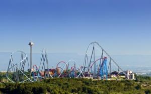 Worldofparks Awards : PortAventura élu Meilleur parc de loisirs en 2015