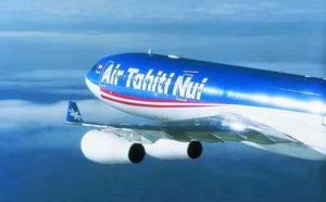 Air Tahiti Nui dans le vert pour la 3ème année consécutive