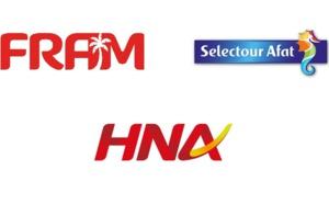 HNA, Selectour Afat : le réseau peut-il se passer de FRAM ?