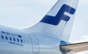 Grève Finnair : le trafic domestique impacté vendredi 18 septembre 2015
