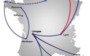Chalair Aviation lance un vol Lyon - Luxembourg