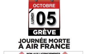 Perform Air France : le SNPL négocie, la CGT, Unsa et FO appellent à la grève