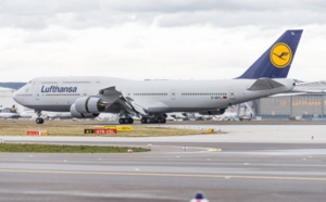 Lufthansa: the group is reorganizing to expand profits