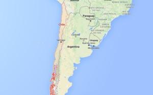 Séisme au Chili : les régions touristiques sont épargnées