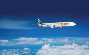 Emirates passera à 2 vols quotidiens sur Dubaï-Phuket dès le 1er décembre 2015