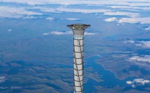 Tourisme spatial : les projets de conquête repartent de plus belle