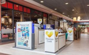 Thomas Cook ouvre 2 nouveaux pop-up stores à Clermont-Ferrand et Quimper