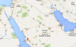 Arabie Saoudite : au moins 717 morts dans une bousculade à La Mecque