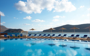 Grèce : l'hôtel Domes of Elounda rejoint Autograph Collection