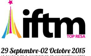 """IFTM Top Résa : i-tourisme donne des RDV """"techno"""" aux professionnels du tourisme"""